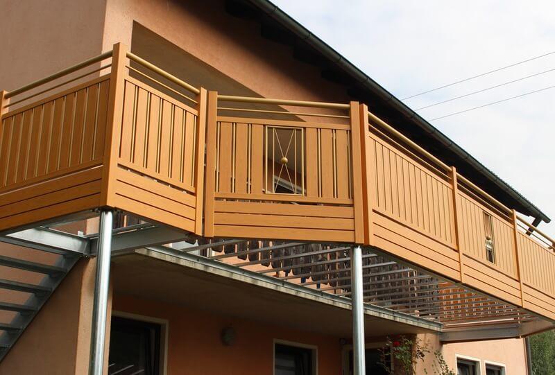 Meier Balkone Exclusive Balkone