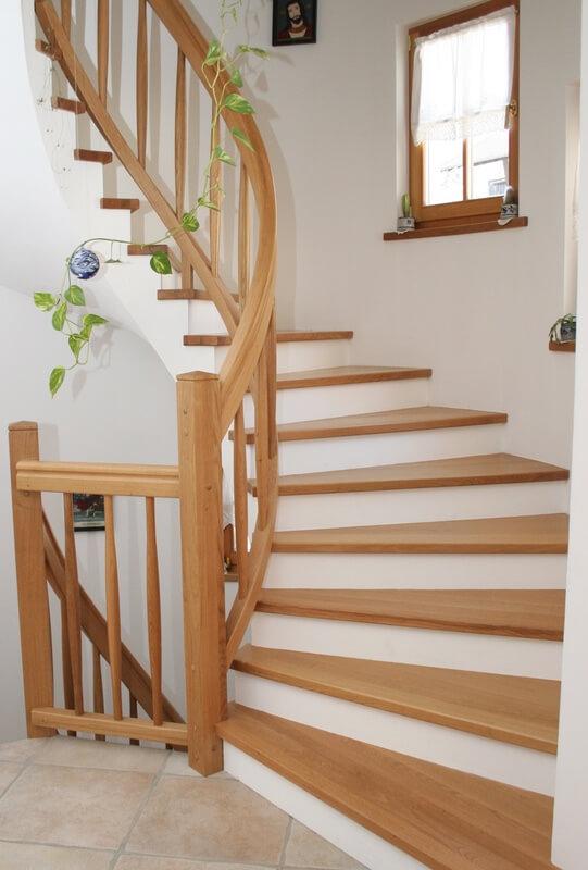 treppen meier balkone. Black Bedroom Furniture Sets. Home Design Ideas